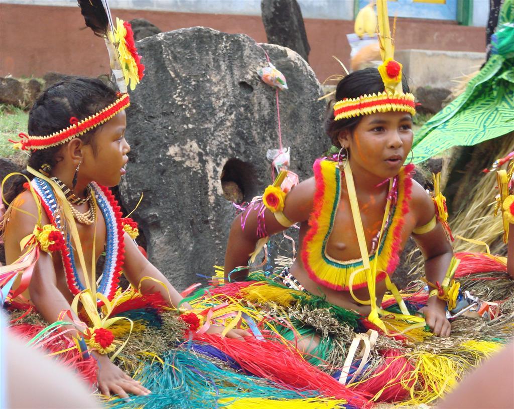 Yap women